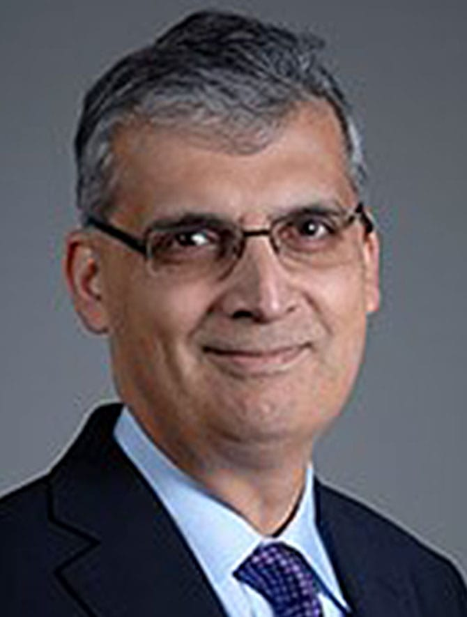 Imran Ali, MD