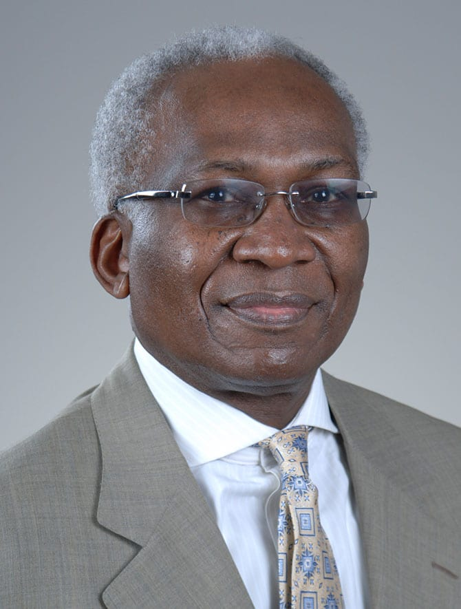 Basil E. Akpunonu, MD