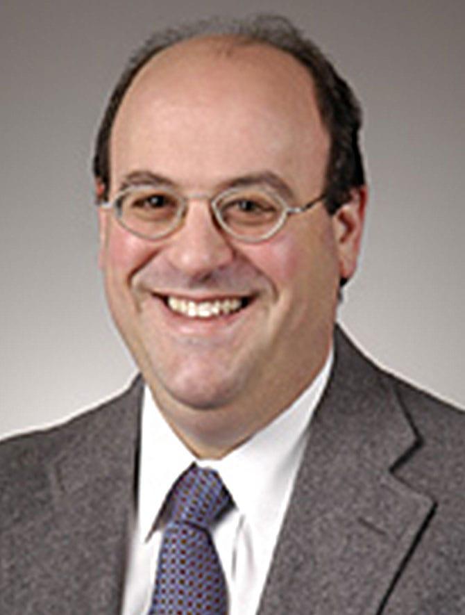 Douglas J. Federman, MD, FACP