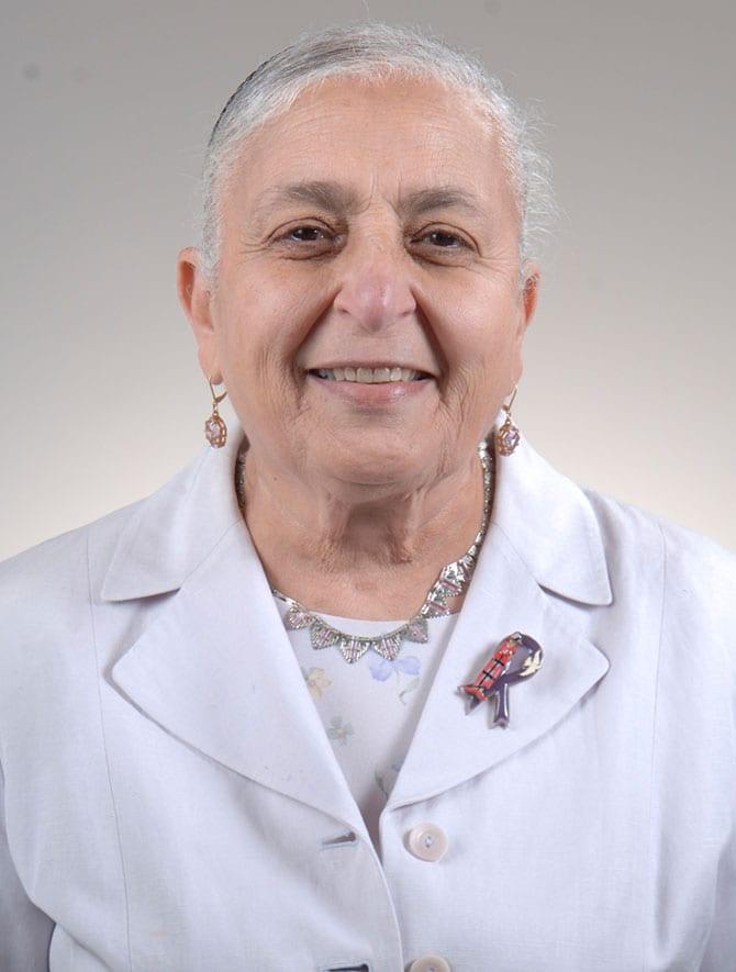 Amira F. Gohara, MD Pathology