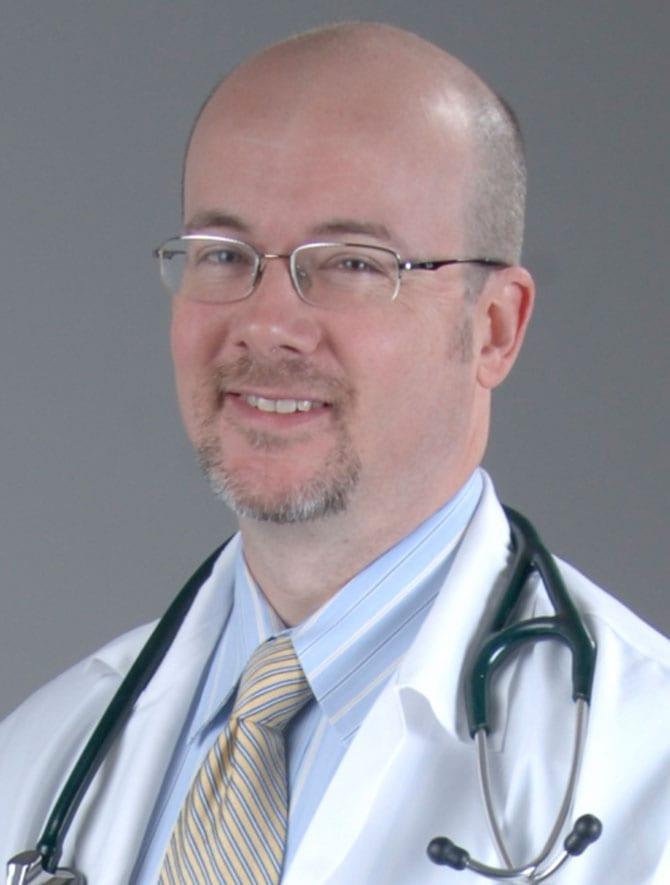 Bryan T. Hinch, MD