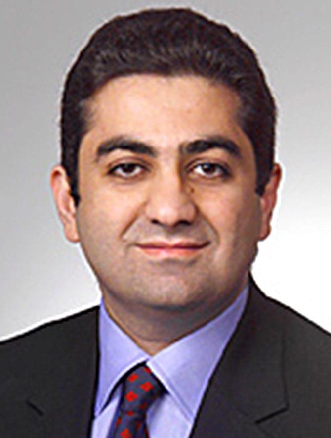 Samer J. Khouri, MD