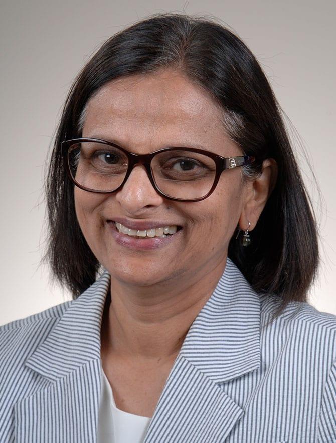 Deepa Mukundan, MD
