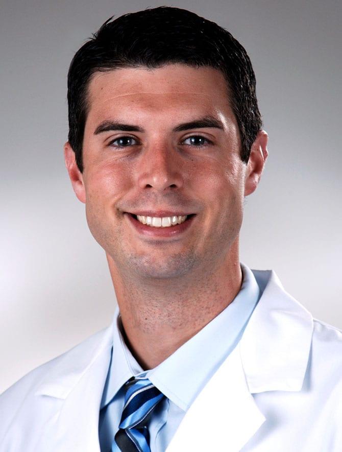 William Saunders, MD