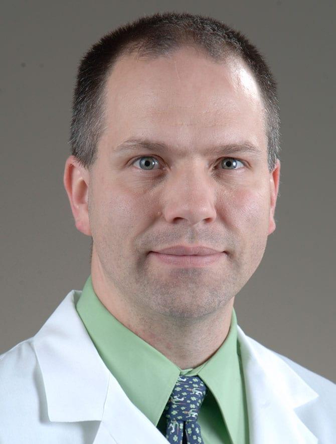 Jason Schroeder, MD