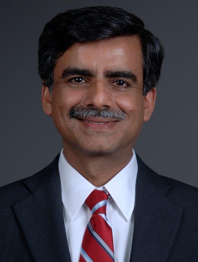Puneet Sindhwani, MD