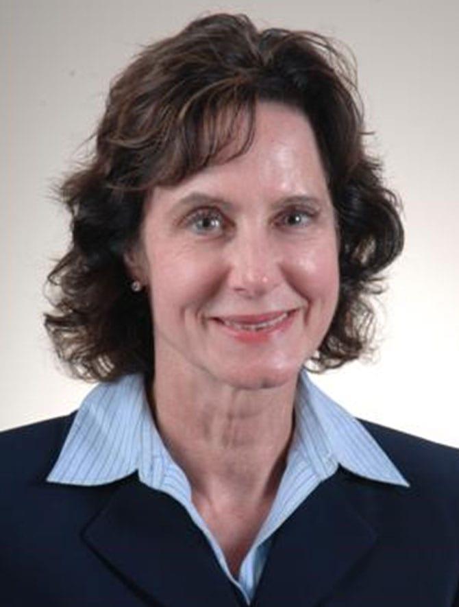 Linda Speer, MD, FAAFP