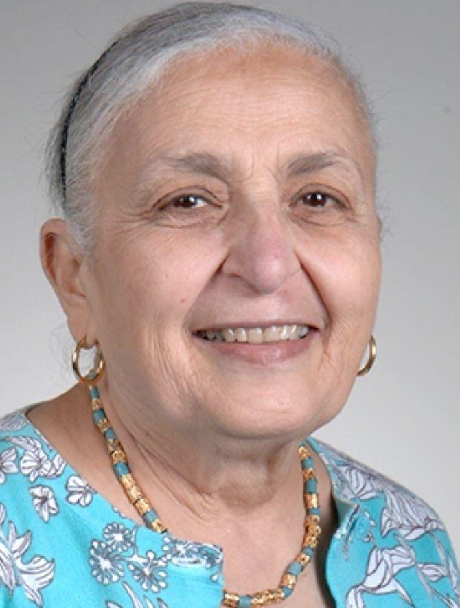 photo of Amira Gohara, MD