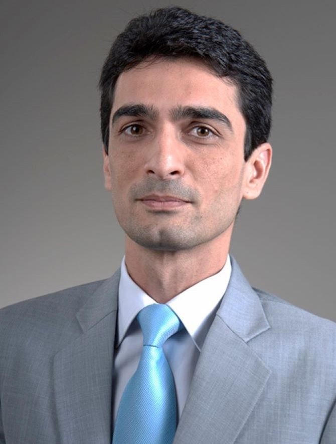 photo of Shahab Ud Din, MD