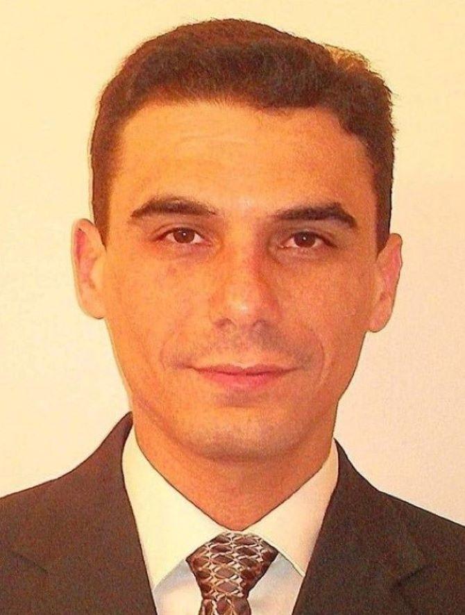 photo of Mohammad Shalabe, PA-C, MSBS