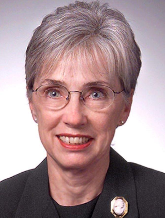 photo of Mary Smith, MD
