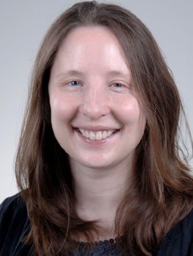 photo of Lauren Stanoszek, MD, PhD