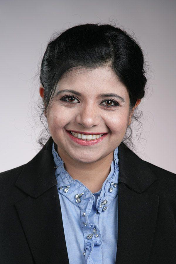 photo of Rabia Zubair, MD