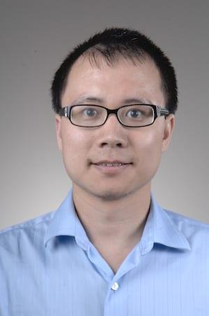 photo of Shuhao Qiu, MD