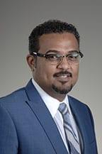 photo of Mohamed Osman, MD, MBA, RPVI, FSVS, FACS