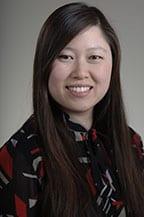 photo of Vieh (Lisa) Kung, MD
