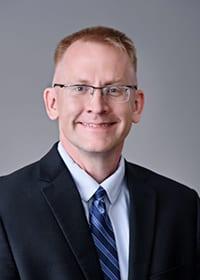 photo of Joel Kammeyer, MPH, MD