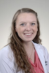 photo of Hannah Webb, PA-C