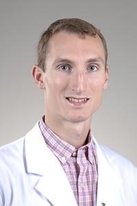 photo of Daniel Siebenaller, PA-C, MPAS
