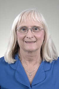 photo of Linda Klein, MD