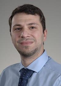 photo of Omar Horani, MD
