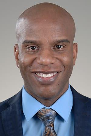 photo of James Jones, PA-C, MSBS, MBA