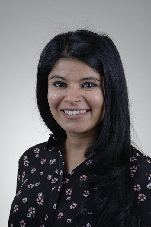 photo of Anum Riaz, MD