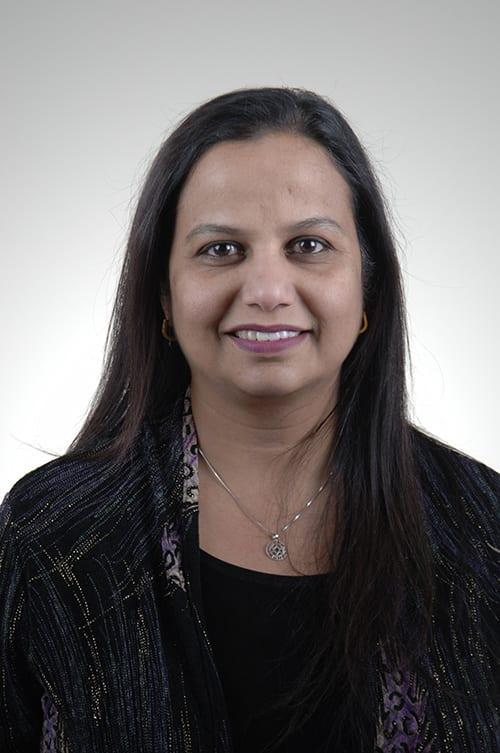 photo of Chandani Lewis, MD