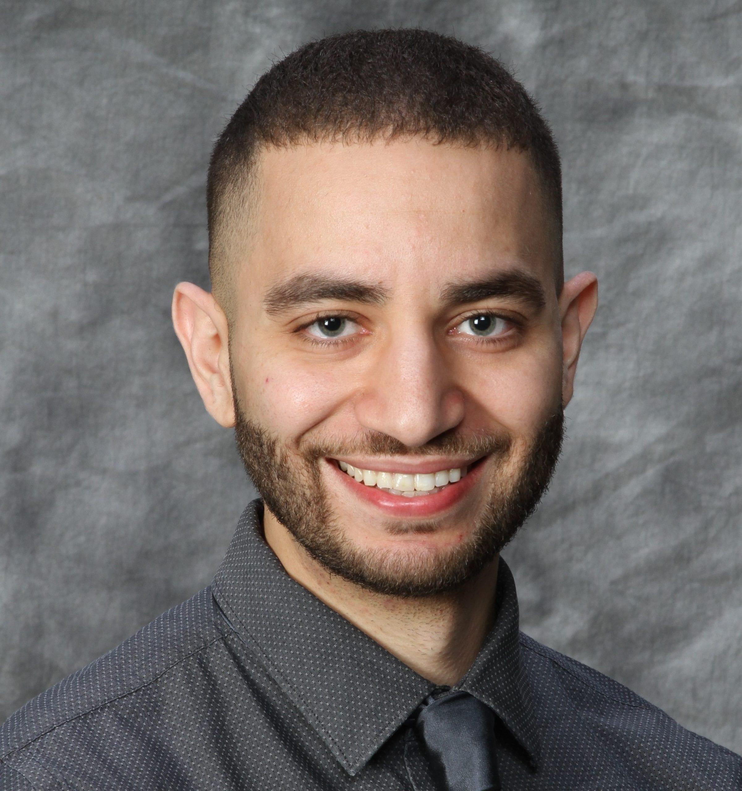 photo of Akram Assaly, PA-C
