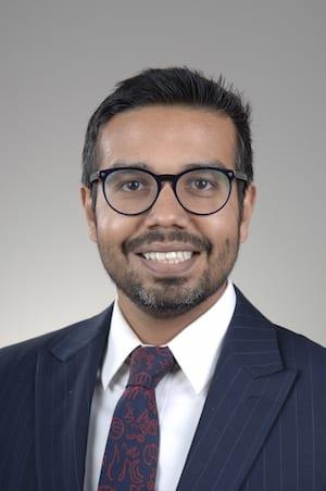 photo of Kunal Yadav, MD