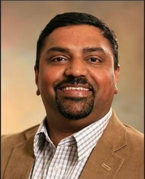 photo of Paul Chacko, MD