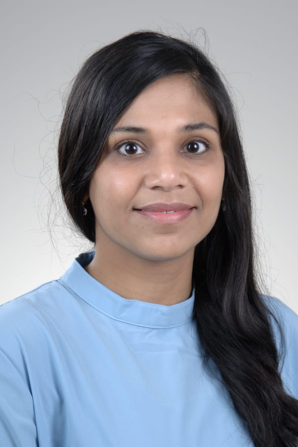 photo of Zubia Alam, MD