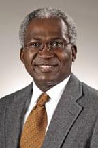 photo of Basil Akpunonu, MD, MSC, FACP