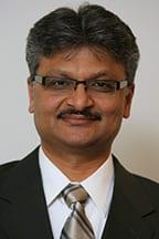 photo of Mukesh Pitroda, MD