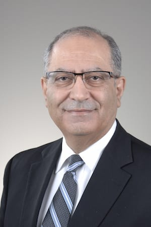 photo of Ragheb Assaly, MD