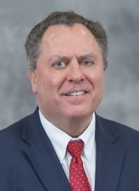 photo of Lawrence Elmer, MD, PhD