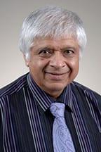 photo of Deepak Malhotra, MD, PhD