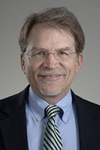 photo of Michael Rees, MD, PhD