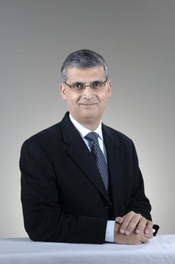 photo of Imran Ali, MD