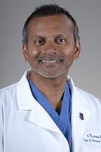 photo of Abdul Mustapha, FRCSC, MD