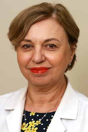 photo of Alina Rais, MD