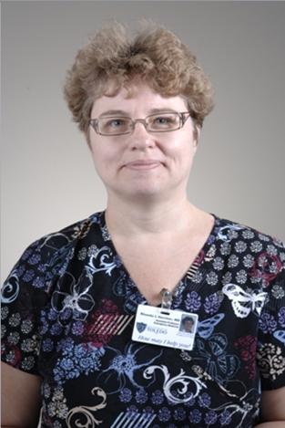 photo of Rhonda Hercher, MD