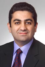 photo of Samer Khouri, MD, MBA