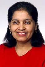 photo of Shobha Ratnam, PhD, MD