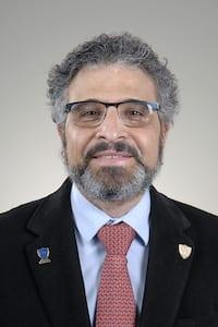 photo of Hossein Elgafy, MD, MCH, FRCSED, MBA,FRCSC