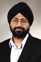 photo of Tanvir Singh, MD