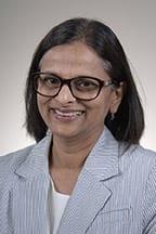photo of Deepa Mukundan, MD