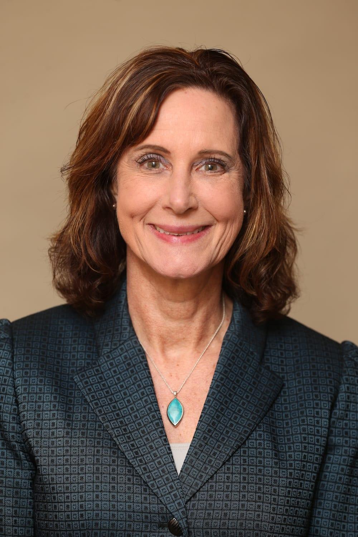 photo of Linda Speer, MD, FAAFP