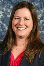 photo of Mary Wroblewski, MD