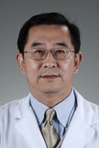 photo of Hongyan Li, MD, PhD